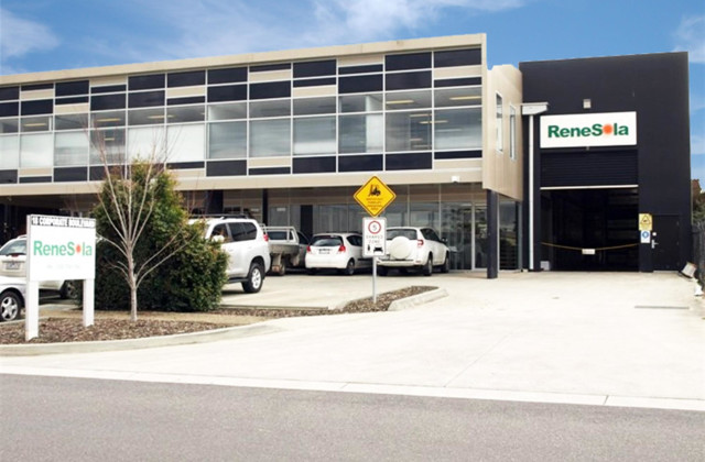 18 Corporate Boulevard, BAYSWATER VIC, 3153