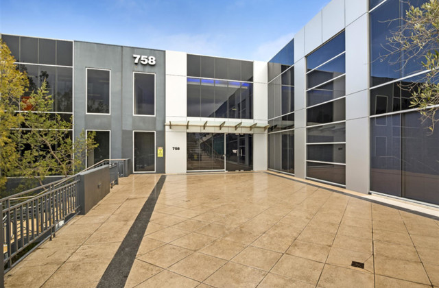 2A/758 Blackburn Road, NOTTING HILL VIC, 3168