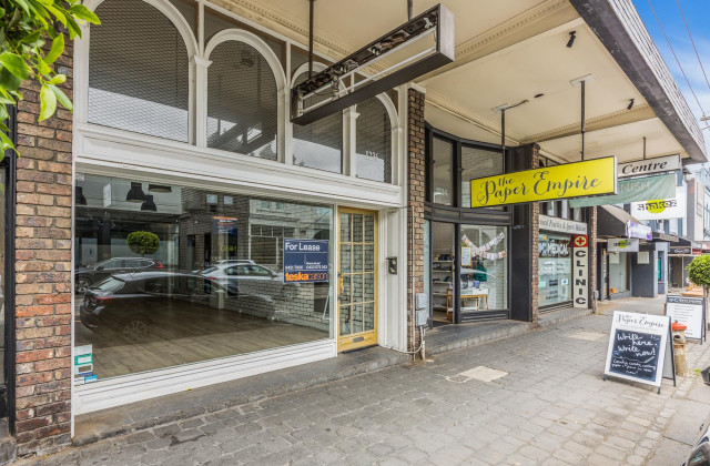 1236  High Street, ARMADALE VIC, 3143