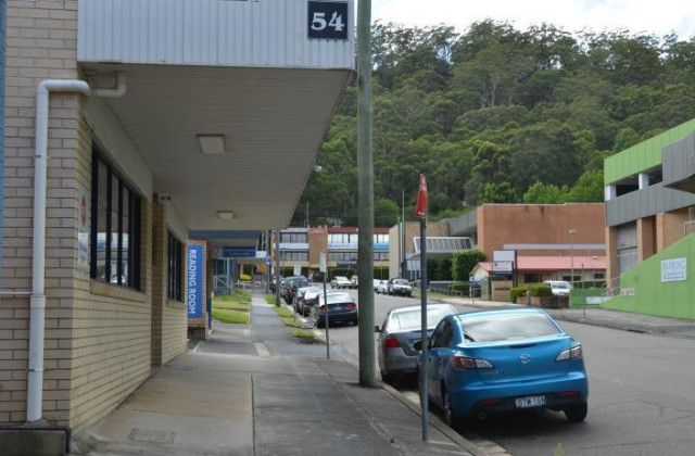 Level 1 Suite 3/54 William Street, GOSFORD NSW, 2250