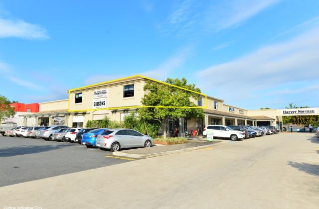 3/Lot 2/7-9 Gibson Road, NOOSAVILLE QLD, 4566