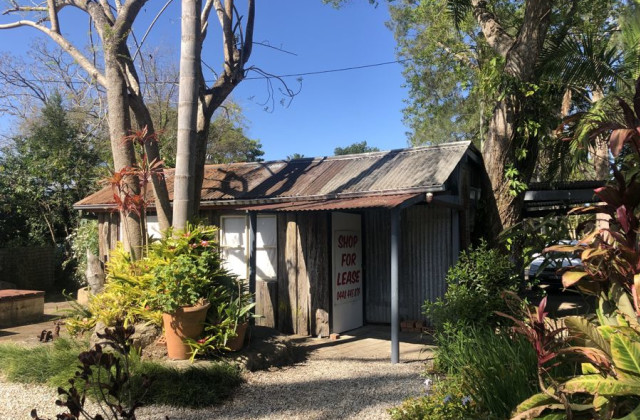10/1 Doepel Street (The Old Butter Factory), BELLINGEN NSW, 2454