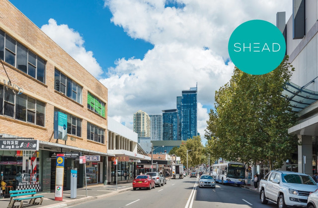 Suite 212/284 Victoria Avenue, CHATSWOOD NSW, 2067