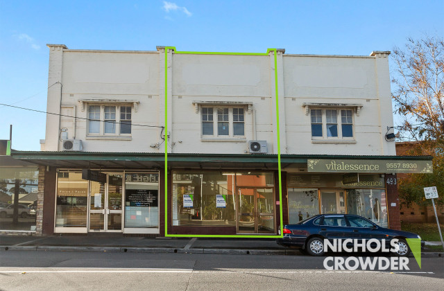 491 Centre Road, BENTLEIGH VIC, 3204