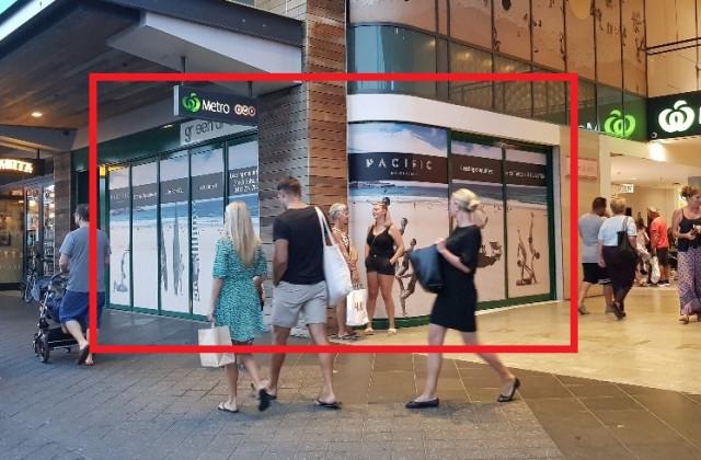 Shop 1/180-186 Campbell Parade, BONDI BEACH NSW, 2026