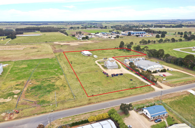 71 Bosworth Road, BAIRNSDALE VIC, 3875