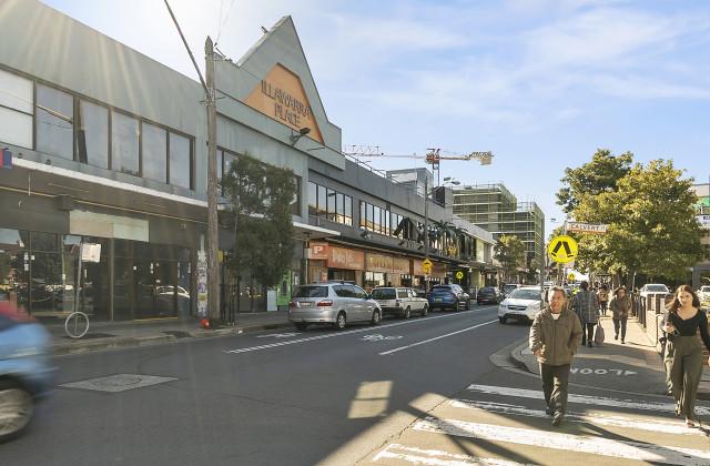 258  Illawarra Road, MARRICKVILLE NSW, 2204