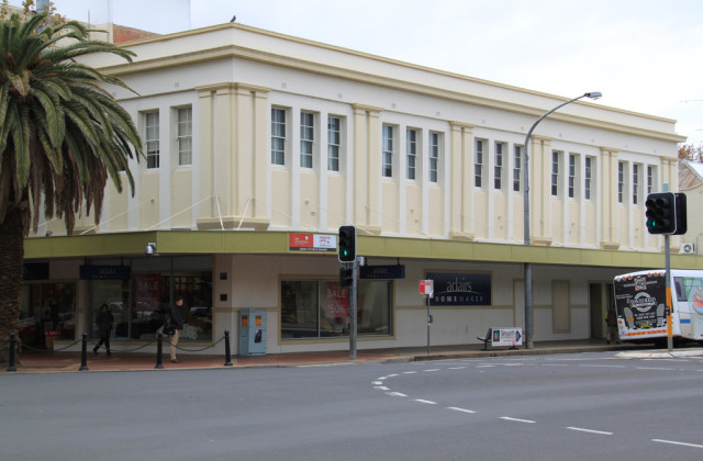 Level 1 / 315 Peel Street, TAMWORTH NSW, 2340