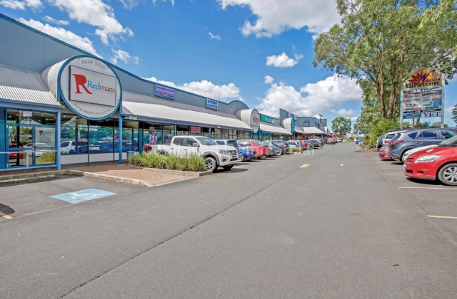 2/1, 5 Exchange Parade, NARELLAN NSW, 2567