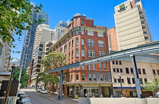 Level 2/35 Liverpool Street, SYDNEY NSW, 2000