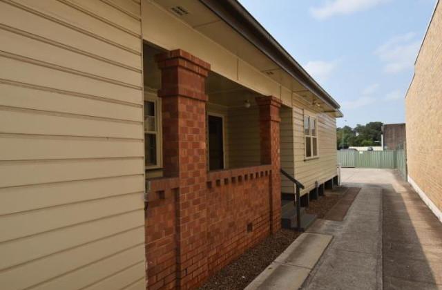 96b Lawes Street, EAST MAITLAND NSW, 2323