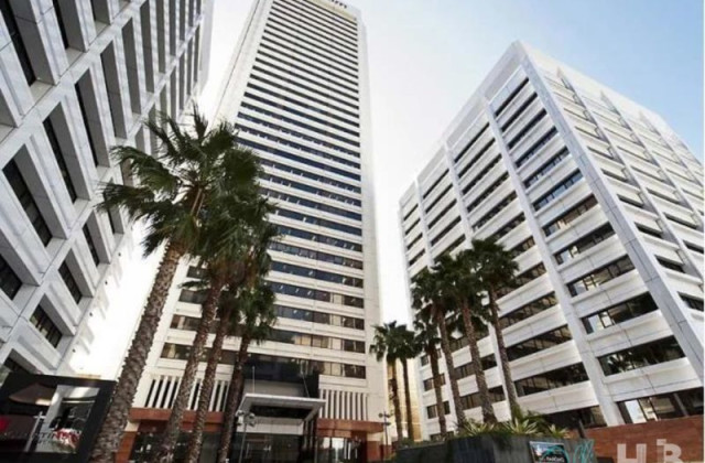 2719/44 St Georges Terrace, PERTH WA, 6000