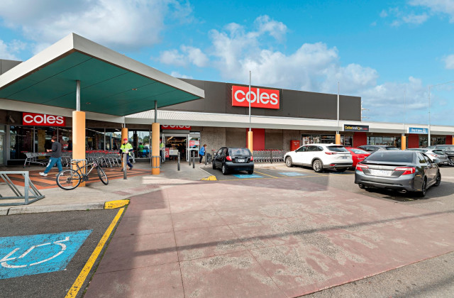 Shop 8/136 The Avenue, The Avenue Shopping Centre, SUNSHINE WEST VIC, 3020