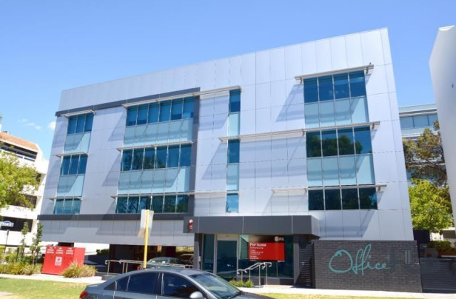 10/11 Lucknow Place, WEST PERTH WA, 6005
