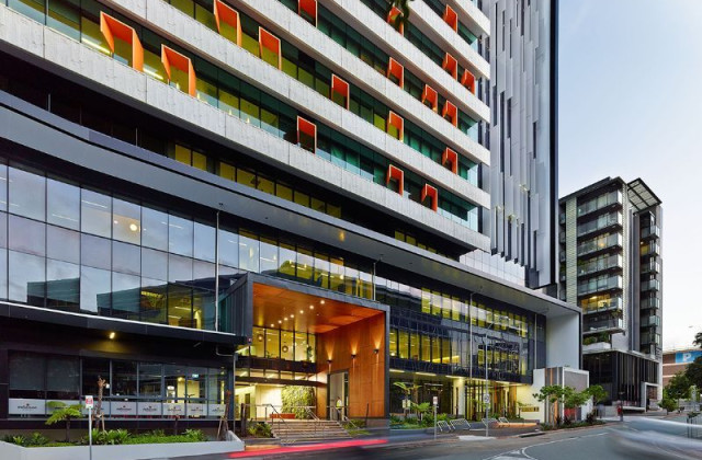 1057/15 Green Square Close, FORTITUDE VALLEY QLD, 4006