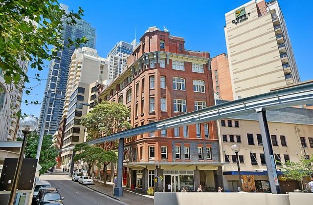 Level 2/345B Sussex Street, SYDNEY NSW, 2000