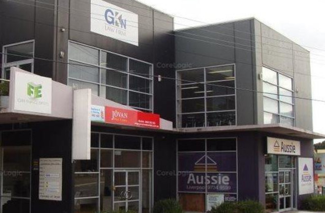 Level  Suite 4/403 Hume Highway, LIVERPOOL NSW, 2170