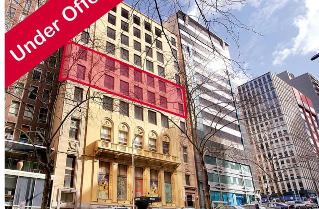 Levels 3 & 4, 131 Queen Street, MELBOURNE VIC, 3000