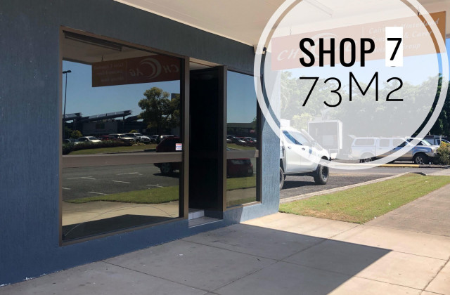 7/304 Mulgrave Road, WESTCOURT QLD, 4870