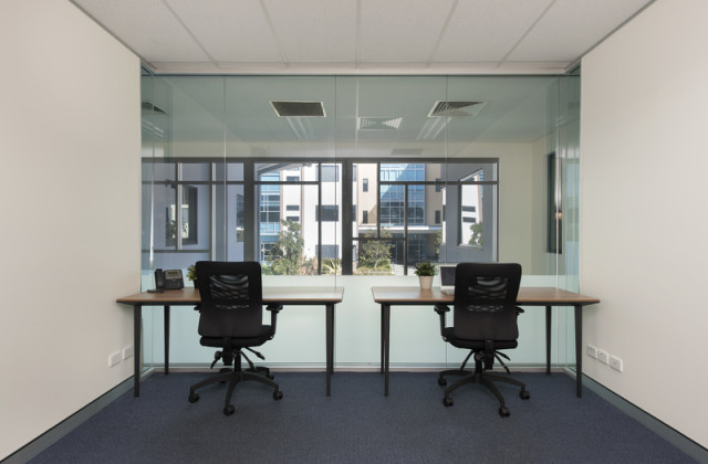 Building 1/Gateway Office Park/747 Lytton Road, MURARRIE QLD, 4172