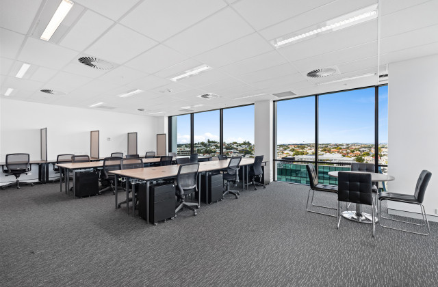 Office 4/Level 8, 757 Ann Street, FORTITUDE VALLEY QLD, 4006