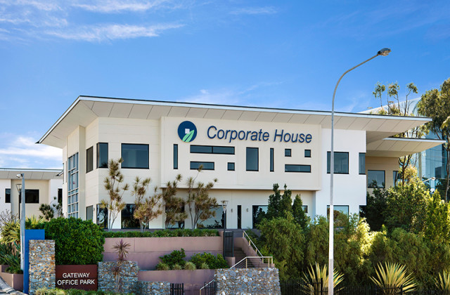 Building 1, Gateway Office Park/747 Lytton Road, MURARRIE QLD, 4172