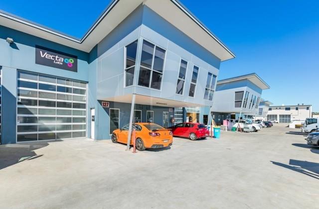 127/7 Hoyle Avenue, CASTLE HILL NSW, 2154