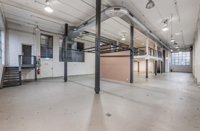 Ground Floor/1 Parslow Street, CLIFTON HILL VIC, 3068
