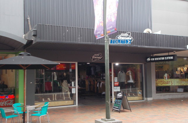 42 BRIDGE MALL, BALLARAT CENTRAL VIC, 3350