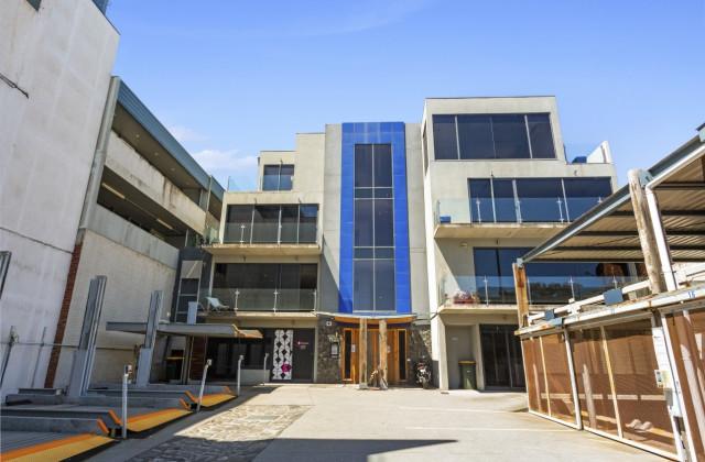 Suite 7/2 Kent Place, SOUTH MELBOURNE VIC, 3205