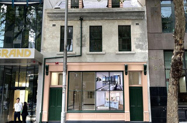 556-558  Lonsdale Street, MELBOURNE VIC, 3000