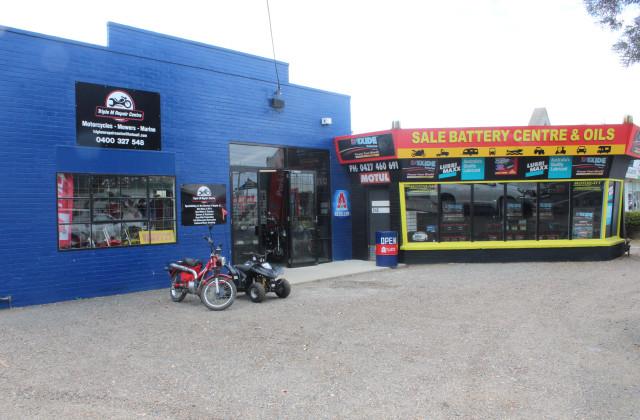 322-324 York Street, SALE VIC, 3850