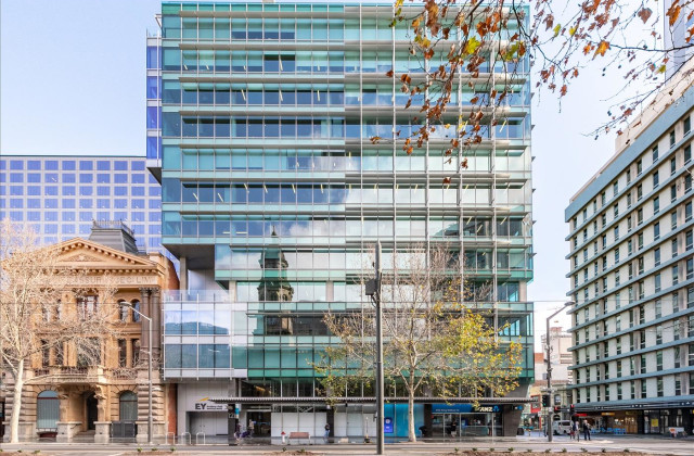 City Central LOT Level 5 /  Tower 2, 121 King William Street, ADELAIDE SA, 5000
