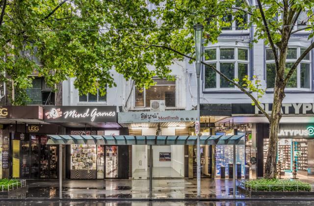 147 Swanston Street, MELBOURNE VIC, 3000