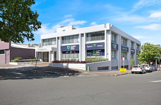 1 Lowden Square, WOLLONGONG NSW, 2500