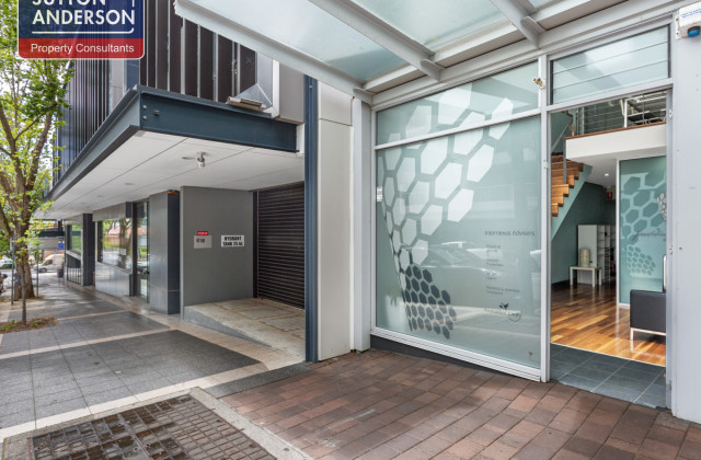 Suite 1/1 Albany Street, ST LEONARDS NSW, 2065