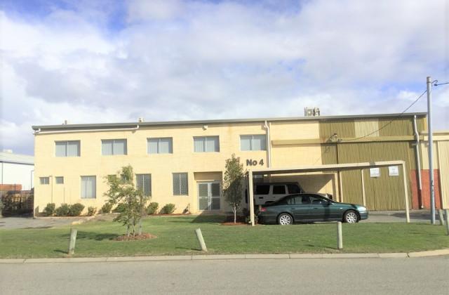 LOT Unit  / 2/4 Kingscote Street , KEWDALE WA, 6105