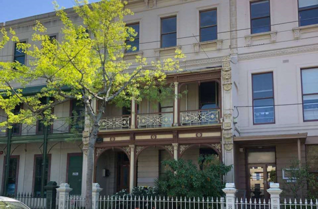 408 Albert Street, EAST MELBOURNE VIC, 3002