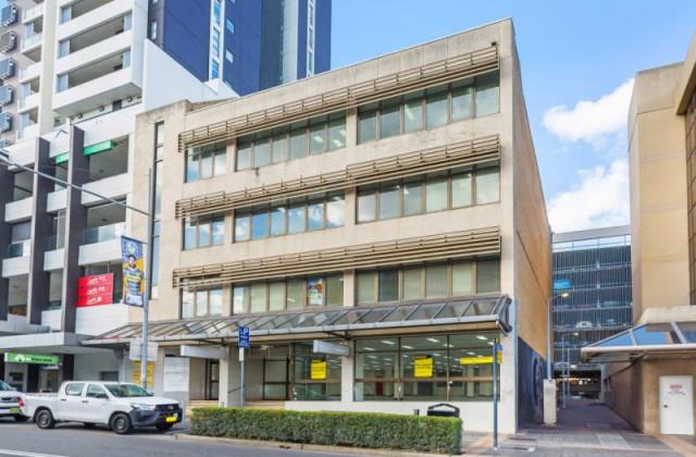Suite 102/110 Church Street, PARRAMATTA NSW, 2150