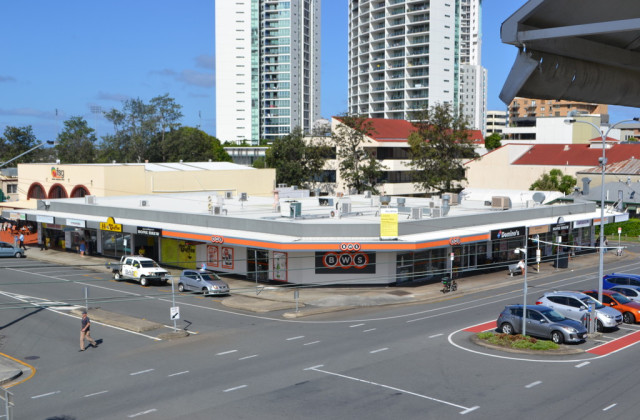 12/153 Scarborough Street, SOUTHPORT QLD, 4215