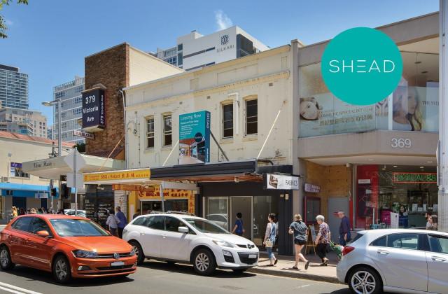 375 Victoria Avenue, CHATSWOOD NSW, 2067
