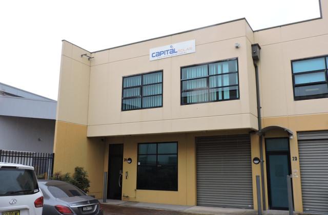 24/105A Vanessa Street, KINGSGROVE NSW, 2208