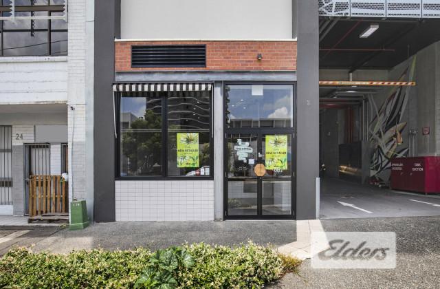 Trafalgar Lane 855 Stanley Street, WOOLLOONGABBA QLD, 4102