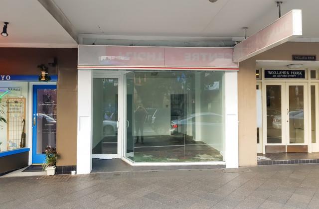 26 Oxford Street, WOOLLAHRA NSW, 2025