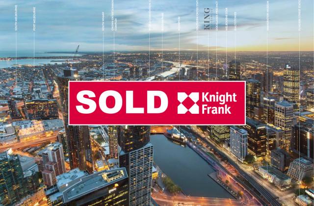 33 King Street, MELBOURNE VIC, 3000