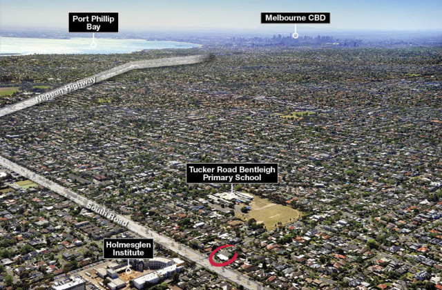 609-611 South Road, BENTLEIGH EAST VIC, 3165