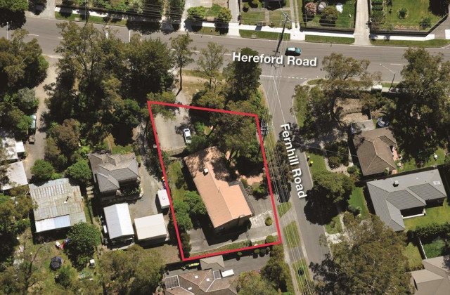 78 Hereford Road, MOUNT EVELYN VIC, 3796