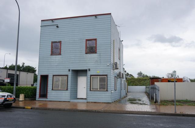 14 John Street, SINGLETON NSW, 2330
