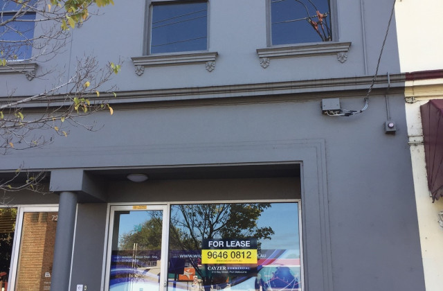 70 Bridport Street, ALBERT PARK VIC, 3206