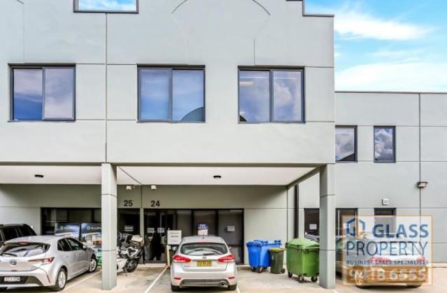 2-6 Chaplin Drive, LANE COVE NSW, 2066